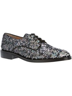 Markus Lupfer Sequined Brogue