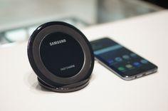 Pas de Quick Charge 3.0 pour les Samsung Galaxy S7 et S7 edge - http://www.frandroid.com/marques/samsung/346038_de-quick-charge-3-0-samsung-galaxy-s7-s7-edge  #Hardware, #Samsung, #Smartphones