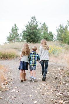 Jackson Family // Lifestyle Session // Highlands Ranch, Colorado — Jenna Hazel Photography // Chicago + Beyond