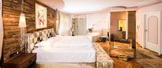 Bergergut Romantik Suite Exklusiv