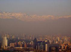 La contaminación invade todo el planeta - http://www.meteorologiaenred.com/la-contaminacion-invade-todo-el-planeta.html