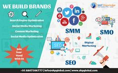 Our professional digital marketing services agency excels in outsource search engine optimization services to increase the organic traffic from Google and other search engine platforms. Online Marketing Strategies, Seo Marketing, Digital Marketing Services, Content Marketing, Social Media Marketing, Seo Consultant, Best Seo Services, Reputation Management