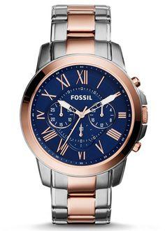 FOSSIL FS5024 Erkek Kol Saati
