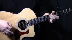 """how to play """"Michelle"""" on guitar by The Beatles 