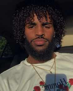 IG: uploaded by MarQuita Torres on We Heart It Fine Black Men, Handsome Black Men, Fine Men, Cute Lightskinned Boys, Cute Black Guys, Black Boys, Just Beautiful Men, Gorgeous Black Men, Black Men Hairstyles