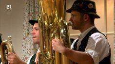 Trachtler- und Musikantentreffen in Schwangau: Schwindlig Blos | Bild: Bayerischer Rundfunk