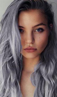 Hair color for fair complexion and blue eyes best dark skin Hair Color Pink, Hair Color For Black Hair, Hair Colors, Organic Colour Systems, Blonde Gif, Balayage Bob, Fair Complexion, Baby Portraits, Tan Skin