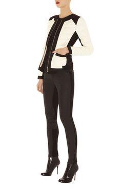 Sale | Multi Lightweight down jacket | KarenMillen Stores Limited