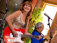 Check out Val Starr & the Blues Rocket on ReverbNation