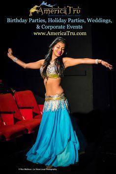 Hire me for your next event! www.AmericaTru.com