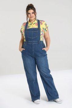 Denim Dungarees, Shorts, Plus Size Skirts, Plus Size Tops, 50 Fashion, Plus Size Fashion, Bunny Outfit, Cigarette Trousers