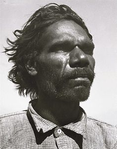 Aboriginal stockman, Canning stock route, Western Australia by Axel Poignant 1942 Aboriginal History, Aboriginal Culture, Aboriginal People, Aboriginal Art, Australian People, Australian Actors, Australian Aboriginals, Indigenous Art, Indigenous Education