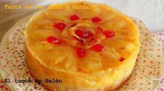 4 TARTAS DE MANZANA DIFERENTES | Cocinar en casa es facilisimo.com