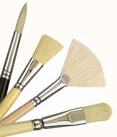 Dans les milliers de pinceaux qui existent, chacun d'eux a son utilité et ses caractéristiques qui lui sont propres.S'il en…