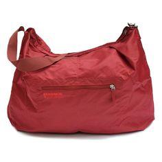 Shoulder bag roux Bensimon