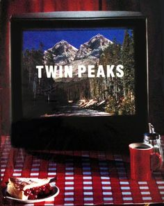 twin peaks tv easily  The most confusing and craziest show on netflix. Glad i didn't see it growing up, but excellent show.