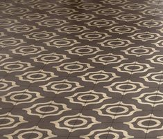 Dal Bianco Karl Tortora de Bisazza   Concrete/cement floor tiles