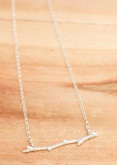 Love my Petite Original with the kiddos names, but this is another necklace from LIsa Leonard I think I need.