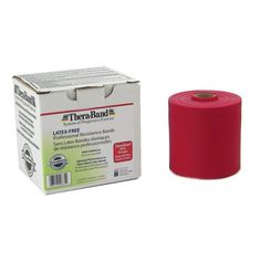 Wholesale prices for 5 different resistance of 25 yard rolls of Thera-Band Exercise Bands - Latex-free. Thera-Band Thera-Band Latex-Free Band is excellent for patients who wish to exercise with bands, but are allergic to latex. Best Resistance Bands, Resistance Workout, Resistance Band Exercises, Latex Allergy, Beating Depression, Daily Health Tips, Red Media, Muscle Tone, Health And Safety