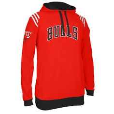 Chicago Bulls | Red NBA hoodie (ANOTHER THING)!!!!