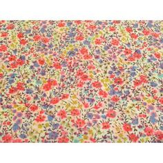 Liberty of London Stoff Liberty Of London, Fabric, Tejido, Tela, Fabrics, Tejidos