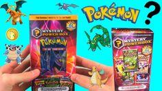 Unboxing pokemon Mystery power box 5 Booster Packs 2 coins VINTAGE 1st edition #pokemon #pokemonvideo #pokeminvards #pokemonrare #pokemonmysterybox #pokemongo #pokemontoys #pokemongame #pokemoncoins