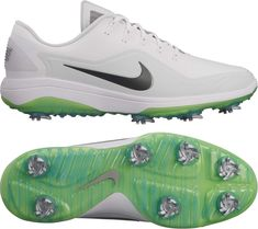 005493ed19f92 Nike Men s React Vapor 2 Golf Shoes