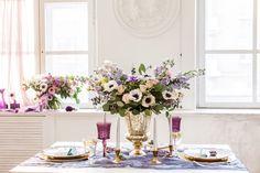 Craquez pour notre collection de verres Lady Diamond violet pour votre mariage   http://www.latabledarc.com/catalogsearch/result/?q=lady%20diamond%20violet