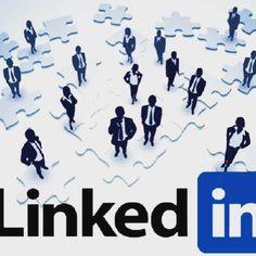 #Linkedin, uno dei #Social #Network professionale più usato è richiesto dalle aziende!Nato nel #2003 come social dedicato alle #relazioniprofessionali. Viene associato alla #ricerca di #lavoro per gli utenti o di personale per le aziende. Attraverso un'adeguata #strategia di #SocialMediaMarketing orientata all'acquisizione di #popolarità e nuovi #clienti, Linkedin si può utilizzare anche per: #branding #digital reputation ( importante al giorno d'oggi perché le ricerche di personale ormai…