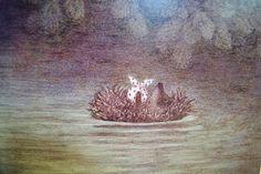 Yury Norstein - Hedgehog in the Fog