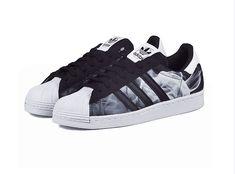 Kaufen Adidas Originals Superstar 80s Damen Schuhe Core Schwarz B26728 Günstig