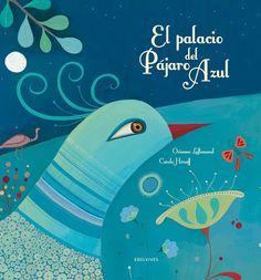 RZ100 Cuentos de boca: LIBROS PARA EDUCAR EN VALORES: El palacio del Pája...