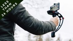 Steadicam Volt Smartphone Stabilizer | Shake-Free Videos project video thumbnail