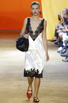 Céline, Look 4 #celine #fashion #pfw