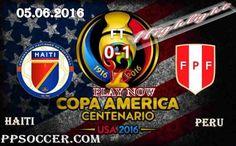Haiti 0 - 1 Peru 05.06.2016 HIGHLIGHTS - Copa America USA 2016 HIGHLIGHT Haiti 0 - 1 Peru 05.06.2016 VIDEO GOAL