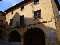 7 claves para visitar Belmonte de San José. http://turismoruralbajoaragon.com/blog/de-turismo-en-belmonte-de-san-jose-en-el-bajo-aragon-7-claves-para-su-visita/