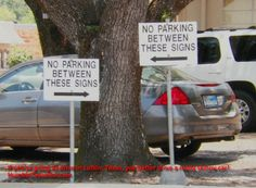 """You know me, I just love """"small town"""" funny signs, and this one (or the combination of these) are great for making you look twice.  My sister-in-law sent this picture to me as her and my brother were driving through Lufkin, Texas.   #Funny Signs"""