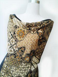 Batik Sekar Jagad from Surakarta, Indonesia #CitaNirvana