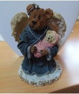 Boyd's Bears Charity Angelhug & Every Child...C... - $24.75