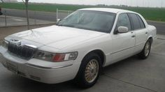 Make:  Mercury Model:  Grand Marquis Year:  1998 Body Style:   Vehicle Condition: Good    Phone:  661-370-8413   For More Info Visit: http://UnitedCarExchange.com/a1/1998-Mercury-Grand%20Marquis-753707628406