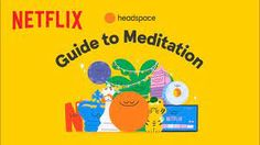 Great Flicks: August Streaming - Your Fibro Support Meditation Benefits, Guided Meditation, Episodes Series, Headspace, Close Your Eyes, Be Kind To Yourself, Art Of Living, Tv Videos, Latest Movies