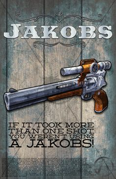 Jakobs Poster by VicariousCreations on Etsy