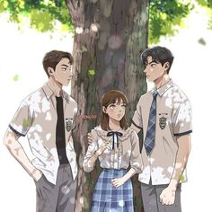 Kdrama, Keep Alive, Manga Comics, Anime, Fan Art, Boyfriends, Drawings, Style, Desktop
