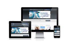 WebdesignWas heisst Webdesign? Nichts anderes als die visuelle und strukturelle Gestaltung einer Internetseite.Wir bieten Ihnen hierbei eine umfassende und fundierte Erfahrung in sämtlichen Aspekten rund um professionelles Webdesign.Eine individuell gestaltete Webseite muss nicht zwingen