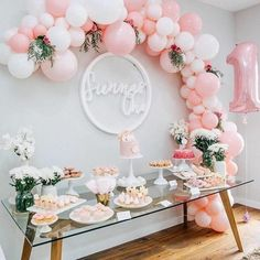 Baby Shower Backdrop, Baby Shower Balloons, Birthday Balloons, Baby Shower Parties, Baby Showers, Birthday Garland, Baby Balloon, Balloon Garland, Balloon Decorations