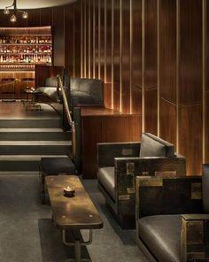 Royalton Hotel DESIGN: ROMAN AND WILLIAMS LOCATION: NEW YORK, NY
