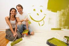 Como escolher a cor da parede da sua casa (parte 1)