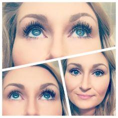 Reformulated mascara 💜💜💜 ONE COAT  www.beautyboss.biz