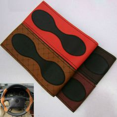 Car-DIY-Leather-Steering-Wheel-Cover-With-Needles-and-Thread-Car-accessory