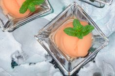 Store-bought treats can't compare to our fruity, yummy, refreshing grapefruit sorbet. The recipe is super easy and takes only 5 minutes of hands-on time!